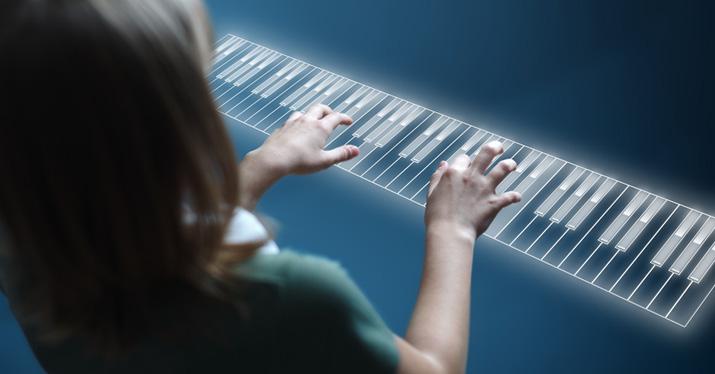 virtual instruments