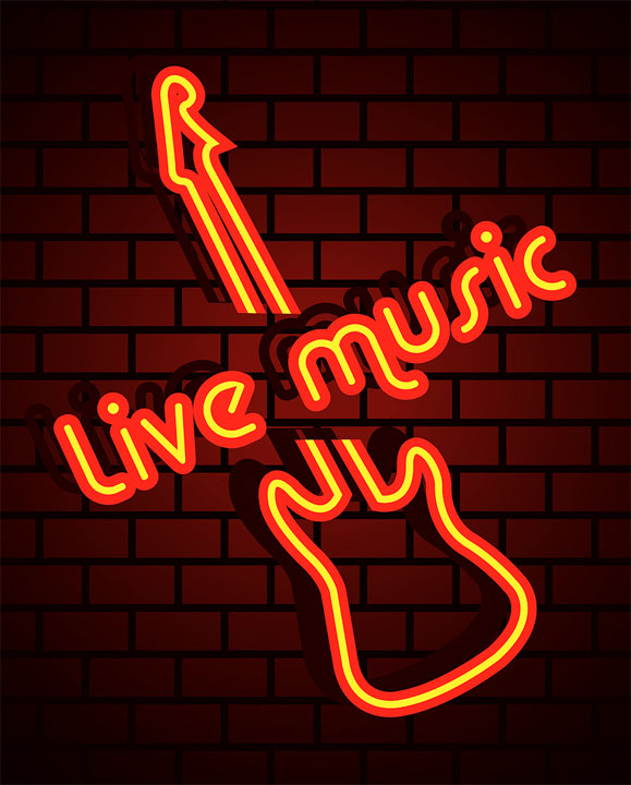 freshen up your live show 5 ways to spruce up your live music