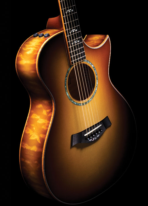 How Taylor Guitars Are Made Disc Makers Blog