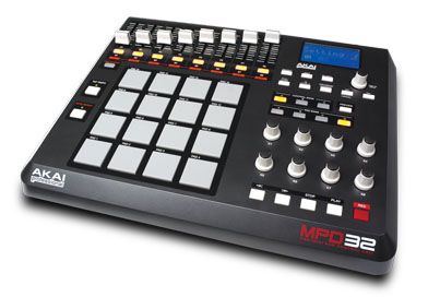Making Beats With the Akai MPC | Disc Makers Blog