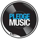 Fan funding with PledgeMusic