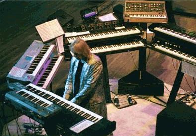 Before MIDI Controller