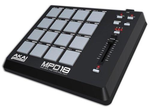 Akai MIDI Controllers