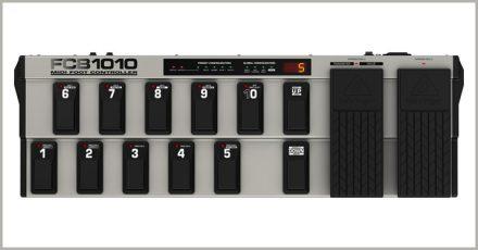 MIDI controller