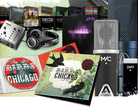 Independent Musician Sweepstakes
