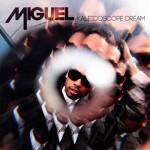 Miguel's Grammy winning ballad