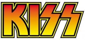 Kiss artist brand