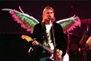 Nirvana music industry news