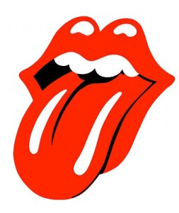 Rolling Stones artist brand