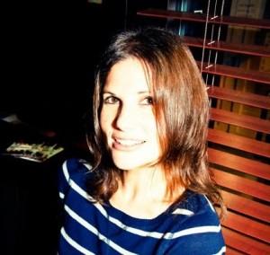 Music publicist Pam Nashel Leto