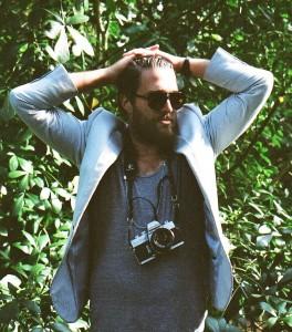 Mike Sempert runs indie record label Eightmaps.