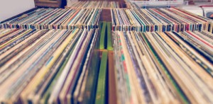 vinyl record sales are up in 2013