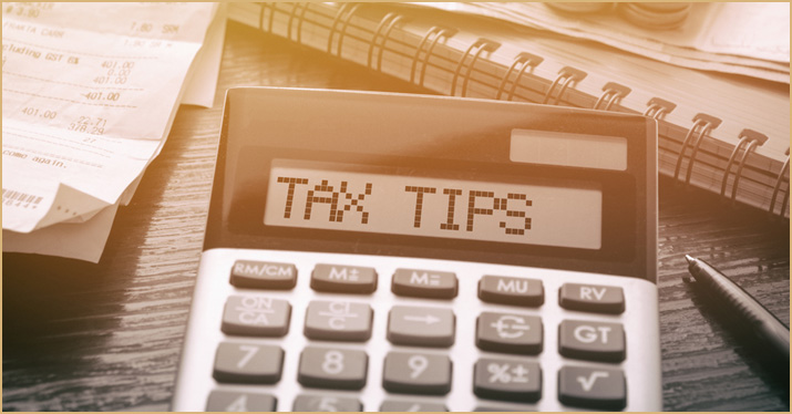 CPA Alan Friedman offers helpful tax tips for musicians in this Q&A.