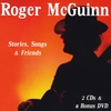 Stories, Songs & Friends - Roger McGuinn