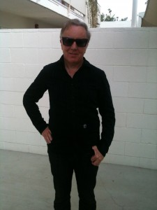 Mitch Easter's recording tips