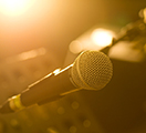 live recording-Thumb