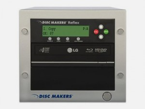 Disc Makers BR