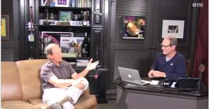 Rick Neuheisel Interview