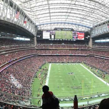Super Bowl halftime show: NRG Stadium