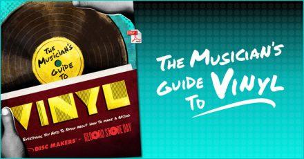 How vinyl works