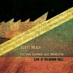 Scott Healy's live album