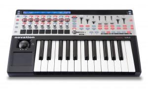 MIDI FAQ - MIDI Controller