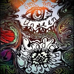 Seen and Unseen CD art