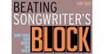 songwriter's block