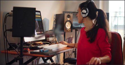 home studio acoustics