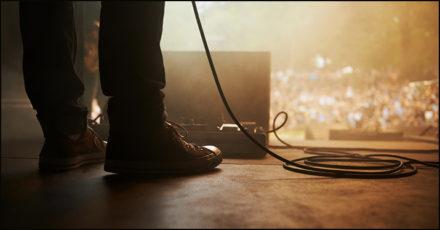 regional music venues