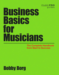 music musiness basics