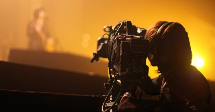 Eight music video ideas