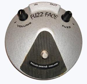 06 Fuzz Face