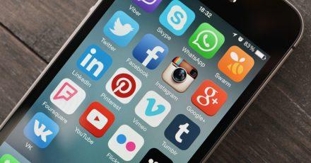 new social media tools