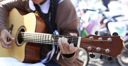 How to find the next chord