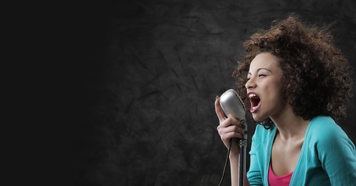 Vocal coach, Cari Cole employing these 5 essential singing tips to take your voice to the next level.
