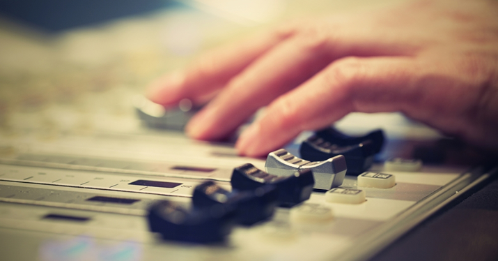 Recording equipment you need for your home studio setup