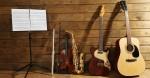 musical arrangement