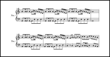 transcribing solos