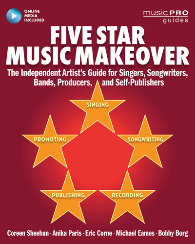 Five Star cover small
