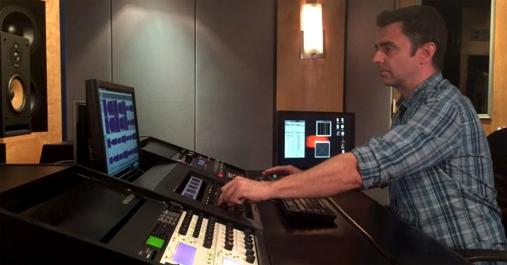 introduction to audio mastering