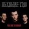 rock trios alkaline trio