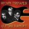 rock trios Robin Trower