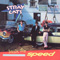 rock trios Stray Cats