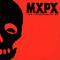 rock trios  MxPx