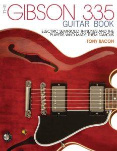gibson 335 guitar book