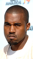 Kanye West fell victim to poor vocal health.