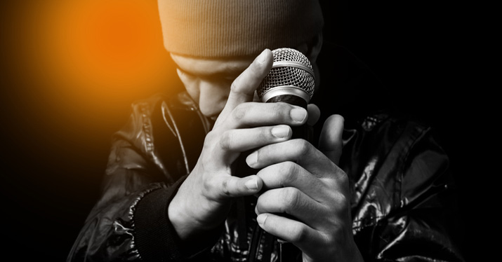 performance tips for singers