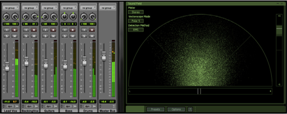 better audio mixes