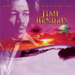 posthumous record release: hendrix